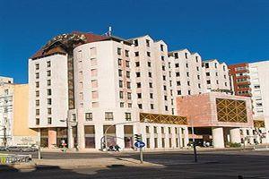 Hotel ALIF LISABONA