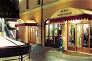 Hotel ALLA ROCCA BOLOGNA