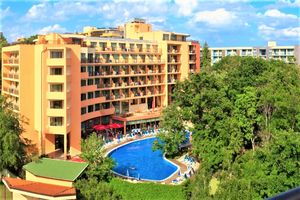 Hotel ALLEGRA Nisipurile de Aur