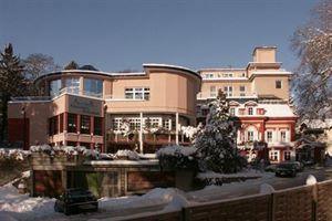 Hotel ALLMER WELLNESS STEIERMARK