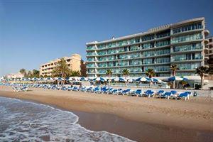 Hotel ALLON MEDITERRANIA Benidorm
