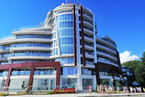 Hotel ALLURE BEACH RESORT PRIMORSKO