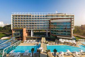 Hotel ALMAR JESOLO RESORT & SPA LIDO DI JESOLO
