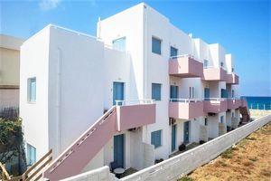 Hotel ALMARE BEACH CRETA