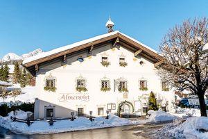 Hotel ALMERWIRT SALZBURG LAND