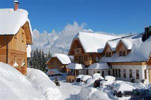 Hotel ALMHOTEL EDELWEISS STYRIA