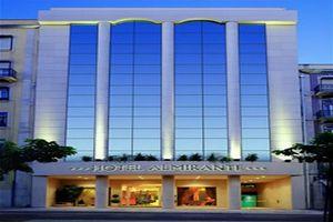Hotel ALMIRANTE LISABONA