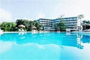 Hotel ALMIRANTE Benidorm