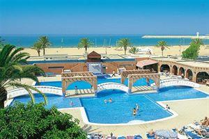 Hotel ALMOGGAR AGADIR