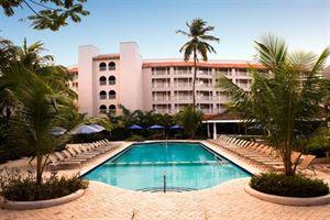 Hotel ALMOND CASUARINA BEACH RESORT  DOVER BEACH