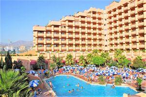Hotel ALMUNECAR PLAYA Almunecar