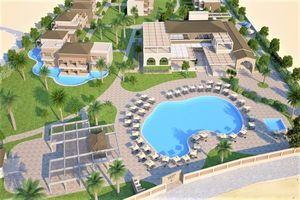 Hotel ALMYROS BEACH CORFU