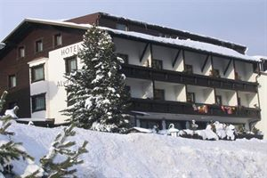 Hotel ALPENHOF UND NEBENHAUS ST. ANTON Am ARLBERG