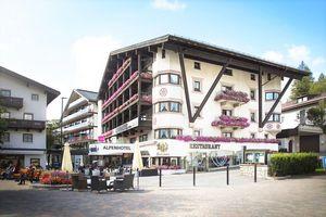 Hotel ALPENHOTEL & SPA SEEFELD