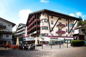 Hotel ALPENHOTEL FALL IN LOVE SEEFELD