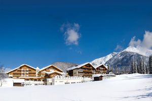 Hotel ALPENPARK RESORT SUPERIOR FAMILY & SPA SEEFELD