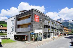 Hotel ALPENPARKS HOTEL & APARTMENT MARIA ALM SALZBURG LAND