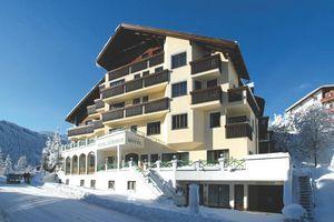 Hotel ALPENRUH TIROL