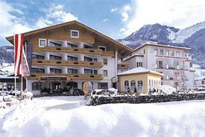 Hotel ALPENWELLNESS BARBARAHOF KAPRUN