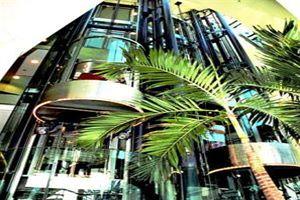 Hotel ALPHA - PALMIERS LAUSANNE