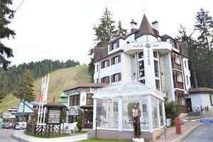 Hotel ALPIN BOROVETS