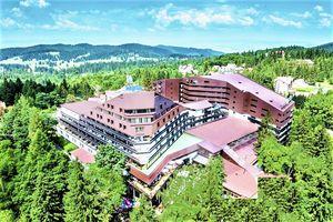 Hotel ALPIN RESORT HOTEL Poiana Brasov