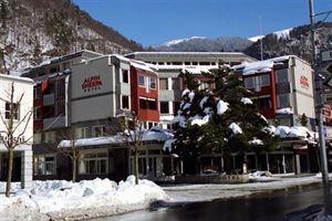 Hotel ALPIN SHERPA MEIRINGEN