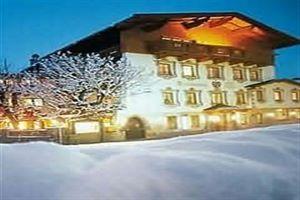 Hotel ALPIN TRAUBENWIRT TIROL