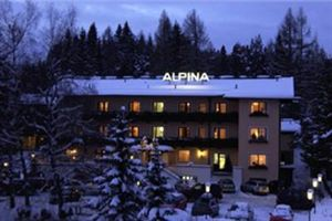 Hotel ALPINA SEEFELD