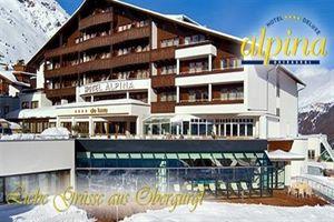 Hotel ALPINA DELUXE OTZTAL