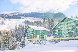 Hotel ALPINE CLUB BY DIAMOND RESORT SCHLADMING-DACHSTEIN
