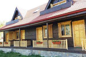 Hotel ALPINE ESCAPE STUDIOS Moeciu