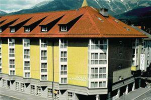 Hotel ALPINPARK INNSBRUCK