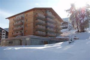 Hotel ALPVISION RESIDENCES VEYSONNAZ