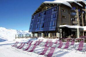 Hotel ALTAPURA Trois Vallees