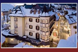 Hotel ALTE POST BAD HOFGASTEIN