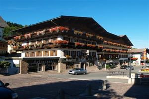 Hotel ALTE POST KITZBUHEL LAND
