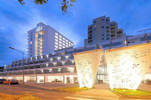 Hotel ALTO LIDO MADEIRA