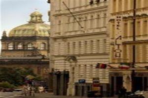 Hotel ALTON PRAGA