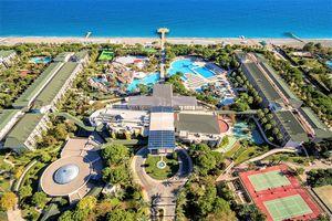 Hotel ALVA DONNA WORLD PALACE KEMER