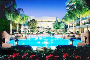 Hotel ALVA PARK COSTA BRAVA Lloret de Mar
