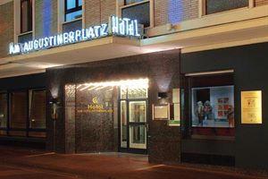 Hotel AM AUGUSTINERPLATZ KOLN