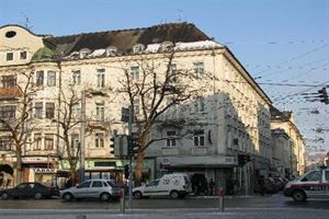 Hotel AM MIRABELLPLATZ SALZBURG