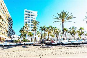 Hotel AMÀRE BEACH HOTEL MARBELLA Marbella