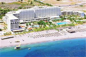 Hotel AMADA COLOSSOS RESORT RHODOS