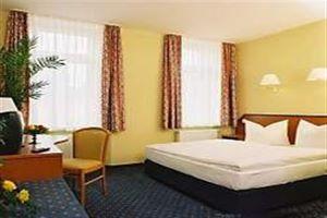 Hotel AMADEUS DRESDA