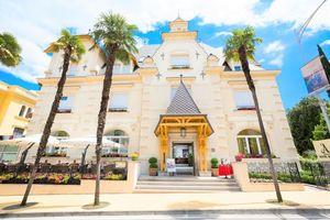 Hotel AMADRIA PARK AGAVA KVARNER