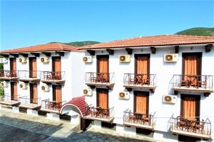 Hotel AMALIA SKOPELOS