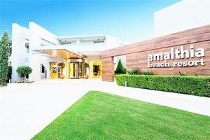 Hotel AMALTHIA BEACH RESORT CRETA