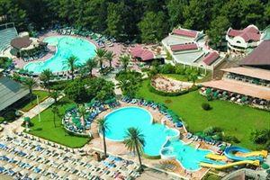 Hotel AMARA CLUB MARINE NATURE ANTALYA